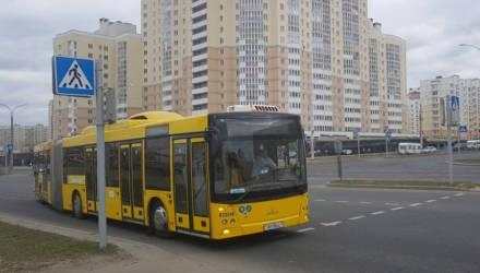 Водителям белорусских автобусов установили в кабины вентиляторы вместо кондиционеров – видео