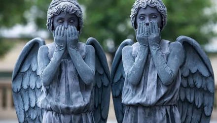 11-летние близнецы утёрли всем нос, показав, что такое настоящий косплей: 9 фото