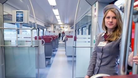 К 2020 году белорусы должны возмещать 60% за проезд в поездах. Сколько сейчас недоплачивают пассажиры