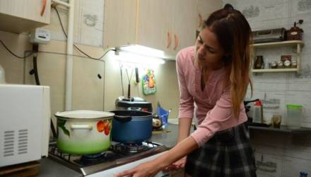 Сельмаш – всё. С 9 июля в Железнодорожном районе Гомеля отключат горячую воду