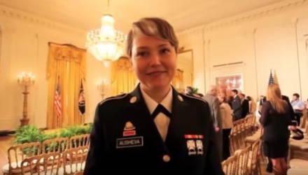 В Нью-Йорке убили служившую в Нацгвардии США уроженку России и её детей