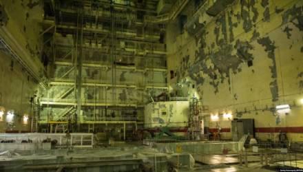 Рассекреченные документы: как фальсифицировали информацию о Чернобыле
