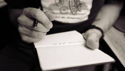 Парень, умирающий от рака, составил список того, что действительно важно в жизни