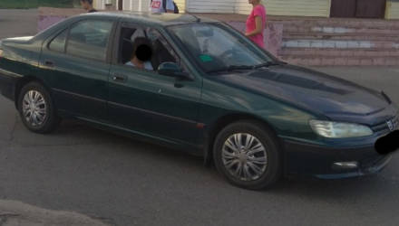 В Гомельском районе женщина-водитель сбила 9-летнего мальчика на велосипеде, который внезапно выехал из-за угла
