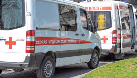 Правоохранители проводят проверку по факту смерти беременной женщины в Гомельском районе
