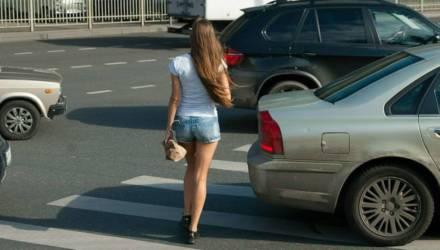 Все ли водители знают о правиле двух полос?