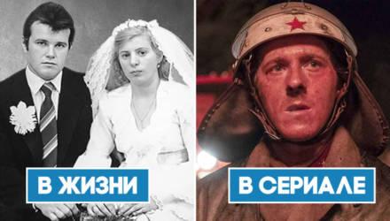 Реальная история пожарного родом из Гомельщины Василия Игнатенко из сериала «Чернобыль»