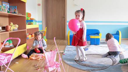 В Гомеле к началу учебного года планируют открыть новый детский сад
