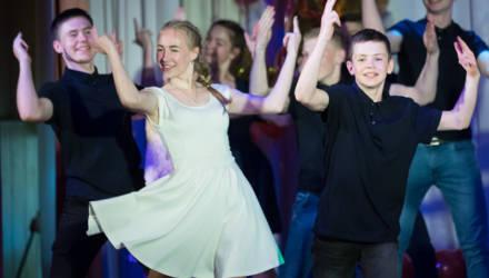 Лицей МЧС ярко отпраздновал свой юбилей — кузнице юных спасателей 15 лет