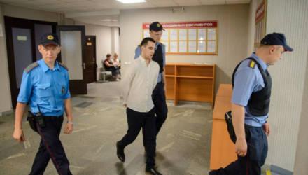 В Беларуси за убийство судят иностранного студента. Парни конфликтовали из-за девушки