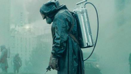 «Беларусьфильм» помог с реквизитом для популярного сериала «Чернобыль»