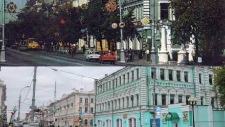 В Гомеле спрашивают мнение граждан об озеленении города