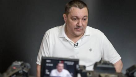 Украинский нардеп Дмитрий Тымчук застрелился, когда чистил пистолет
