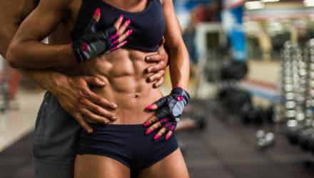 Мышцы ради мышц? Что продают в тренажерных залах Гомеля