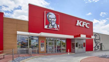 Раньше Гомеля. Осенью в Мозыре откроется ресторан KFC