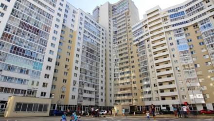 В Гомеле приступят к строительству второго квартала в районе улицы Федюнинского
