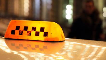 Таксист изнасиловал пассажира, а после потребовал оплатить поездку