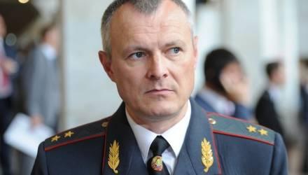 Стало известно, с какой формулировкой Лукашенко уволил Шуневича, причем на следующий день после подачи рапорта