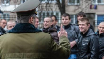 Армия подала в суд на исполком за «бракованного» призывника – и выиграла