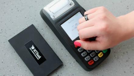 Белорусы смогут расплачиваться кольцами в магазинах, аптеках и общепите