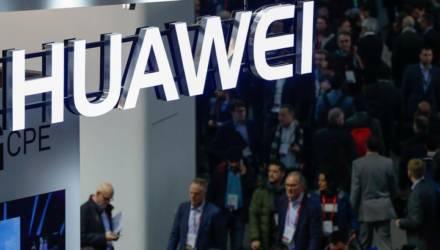 СМИ: Huawei может установить российскую операционную систему на свои смартфоны