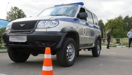 Семье мужчины, найденного повешенным в милицейской машине в Несвиже, отказали в возбуждении дела