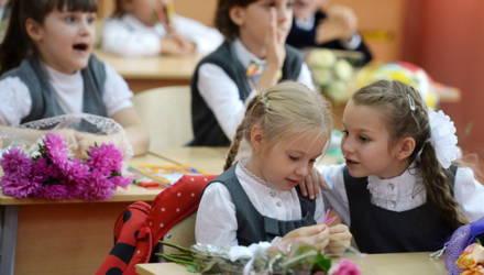 В школы Гомеля 1 сентября придут более 5,9 тыс. первоклассников
