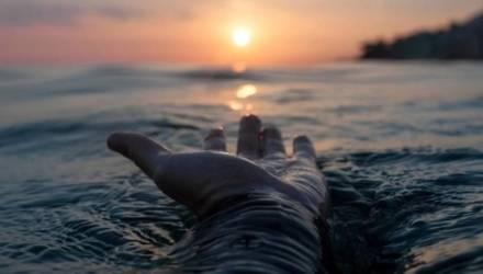 ЧП в Бухте капитанов: гомельчанка увидела, как мужчина поплыл на середину реки и утонул