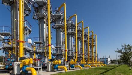 «Укртрансгаз» предупредил о чрезвычайной ситуации с газом в Украине