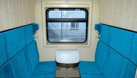 Вторая партия российских пассажирских вагонов прибыла на Белорусскую железную дорогу