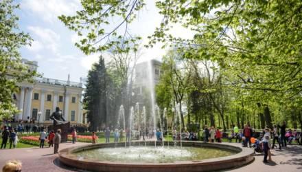 Гомель признан лучшим областным центром по санитарному состоянию и благоустройству