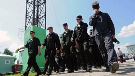 Лукашенко подписал закон об амнистии. На свободу выйдут около 2 тысяч человек