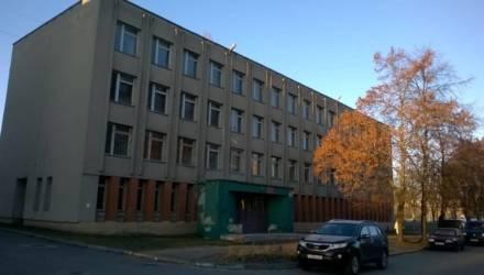 На интернет-аукционе продали бывшую школу в Гомеле