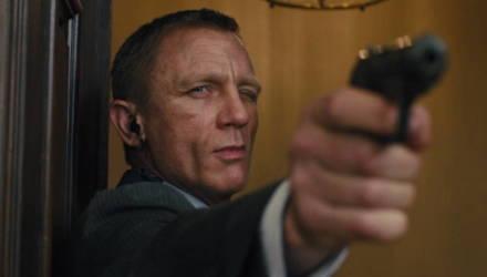 Джеймса Бонда — на пенсию. Роль агента 007 получила темнокожая женщина