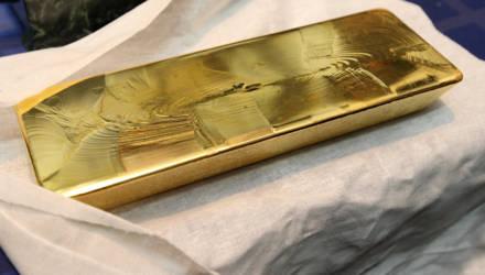 На кону 34 слитка золота: рабочие четыре года делили в суде найденный клад