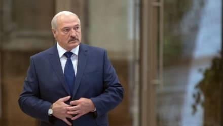 Лукашенко принял приглашение Зеленского посетить Житомир