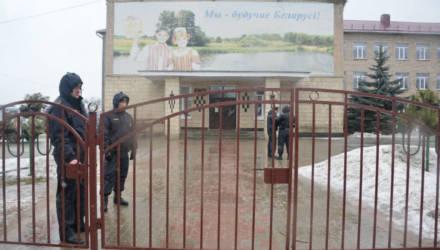 Осознавал, что делал: завершено расследование дела о резне в Столбцах