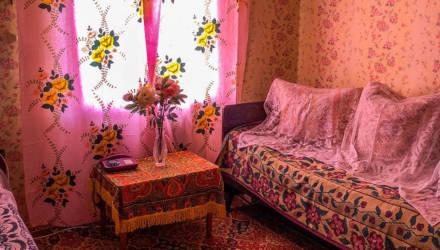 Белорус получил приз iPhone за фотографию комнаты своего дедушки