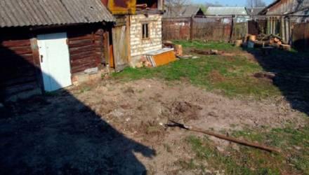 Жестокое убийство в Полоцке: подростки живьём закопали молодого парня