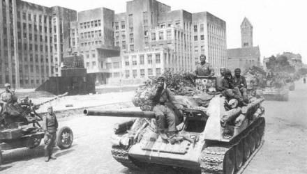 Наши пришли! Кто и как освобождал Беларусь 75 лет назад?