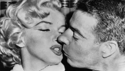 Самые известные и страстные поцелуи