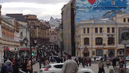 Что удивляет белоруса в Москве? Записки цивилизованного гастарбайтера