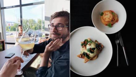 Белорусский ресторан попал в топ лучших в мире