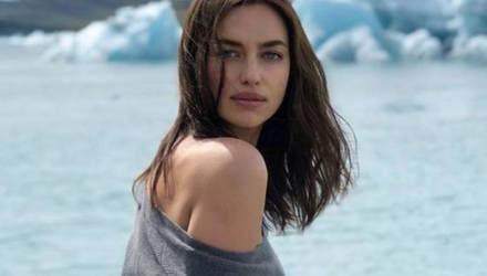 Ирина Шейк выложила откровенное селфи в белье после мощной поддержки в соцсетях