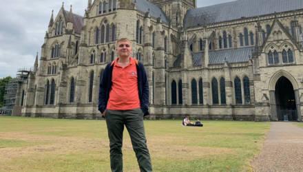 Гомельский гимназист завоевал бронзу на международной олимпиаде по математике в Великобритании