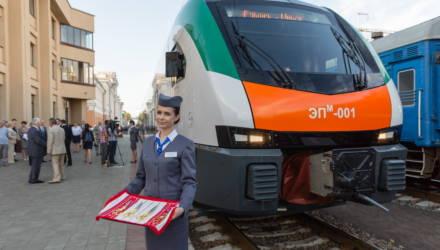 В Беларуси подорожает проезд в некоторых поездах