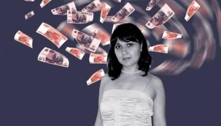39 дней в бегах. История дерзкой кассирши-грабительницы из Башкирии