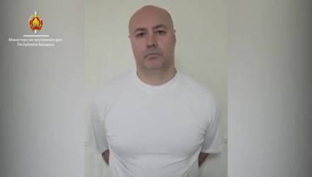 Почти 15 лет в бегах. В России задержали одного из лидеров гомельской банды Морозова