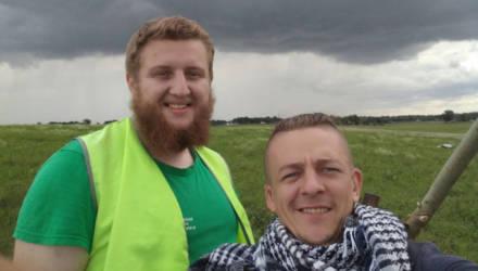 Переписываем учебники? Молодые археологи утверждают, что нашли старейшее поселение в Беларуси и, возможно, в Восточной Европе