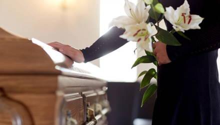 Покойник ожил на похоронах и удивил родственников